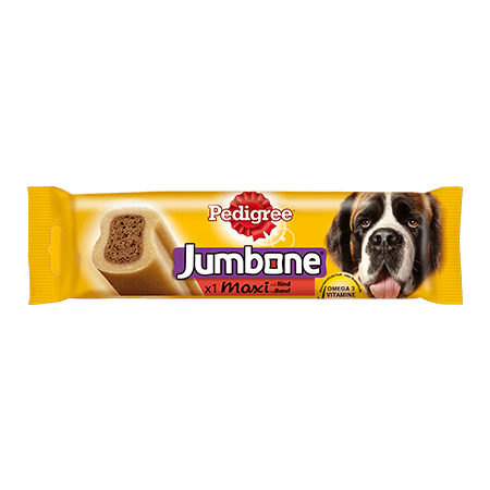PEDIGREE® Snacks Jumbone Rind
