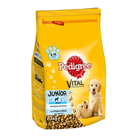 Pedigree Complete Junior mit Huhn & Reis