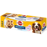 Pedigree DentaStix™ 2x wöchentlich medium