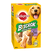 PEDIGREE Snacks Biscrok