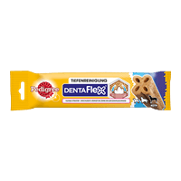 PEDIGREE Snacks Denta Flex large