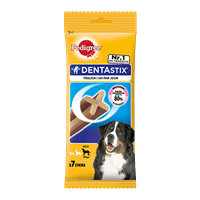PEDIGREE Snacks Denta Stix large