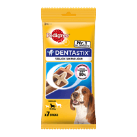 Pedigree Snacks Denta Stix medium