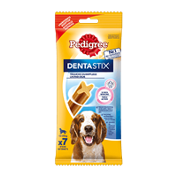 Pedigree Snacks Dentastix™ medium
