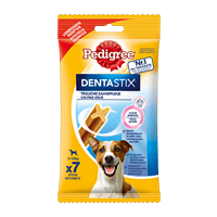 Pedigree Snacks DentaStix™ small