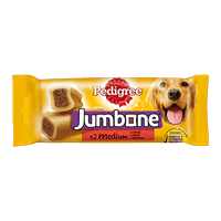 PEDIGREE Snacks Jumbone medium 2Stk.