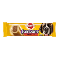 PEDIGREE Snacks Jumbone Rind