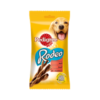 PEDIGREE Snacks Rodeo 8pack