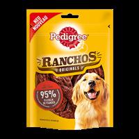 RANCHOS™ mit Rind