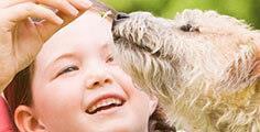 Pedigree® Welpenentwicklung: Von der Geburt zu 12 Wochen
