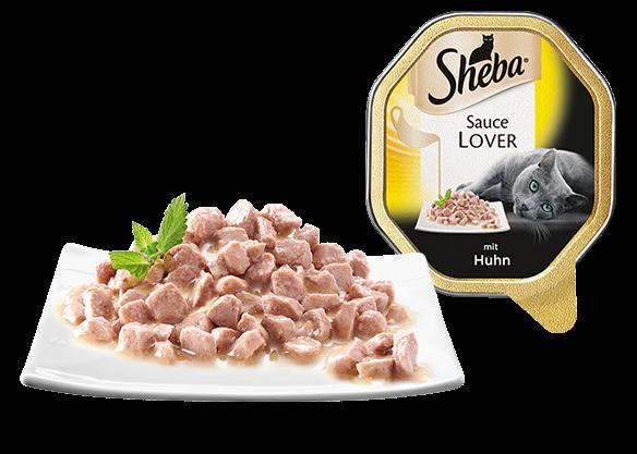 Sauce Lover mit Huhn