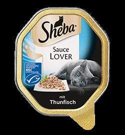 Sauce Lover mit Thunfisch (MSC)