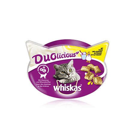 Duolicious Mit Huhn und Joghurt 55g