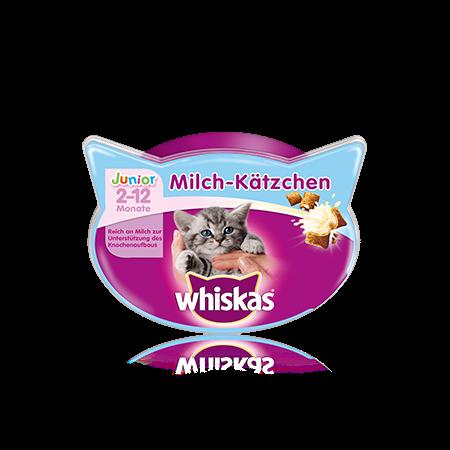 Milch-Kaetzchen 55g