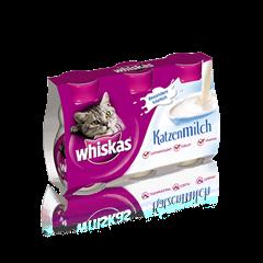 Katzen Milch 3Pack