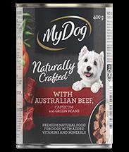 Australian Beef Capsicum & Green Beans