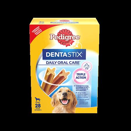 PEDIGREE<sup>®</sup>® Dentastix™ Daily Oral Care Maxi Multipack 1080g