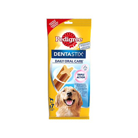 PEDIGREE<sup>&#174;</sup>® Dentastix™ Daily Oral Care Maxi Single 270g