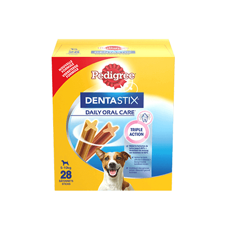 PEDIGREE<sup>&#174;</sup>® Dentastix™ Daily Oral Care Mini Multipack 440g
