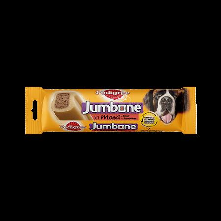 PEDIGREE<sup>®</sup> Jumbone Maxi Rund 210g