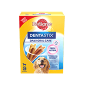 Pedigree® Dentastix™ Daily Oral Care Maxi Multipack 1080g