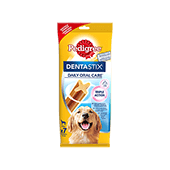 PEDIGREE® Dentastix™ Daily Oral Care Maxi Single 270g