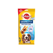 Pedigree® Dentastix™ Daily Oral Care Medium Single 180g