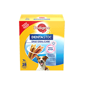 Pedigree® Dentastix™ Daily Oral Care Mini Multipack 440g