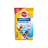 PEDIGREE® Dentastix™ Daily Oral Care Mini Single 110g