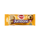 PEDIGREE Jumbone Medium Kip 2 stuks 200g