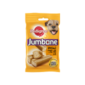 Pedigree Jumbone Mini kip 4 stuks 180g