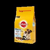 Pedigree met kip en rijst voor junior mini honden 1,4kg
