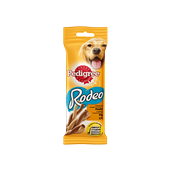 PEDIGREE RODEO met kip 4 sticks 70g