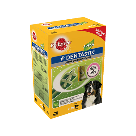 DentaStix Fresh Maxi 28p 1080g