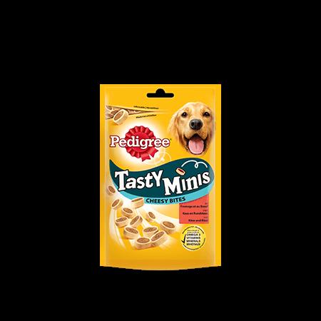 PEDIGREE<sup>&#174;</sup> TASTY MINI'S Cheesy Bites 280g