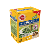 Pedigree DentaStix Fresh Mini 28p 400g