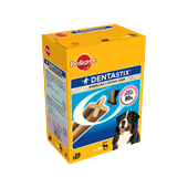 PEDIGREE DENTASTIX multipack Pour Grands Chiens 1080g
