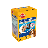 Pedigree DENTASTIX multipack Pour Moyens Chiens 720g