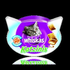 WHISKAS® Katzinis 50g