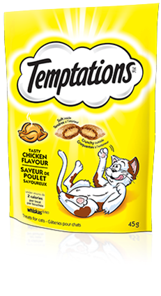 TEMPTATIONS® Tasty Chicken