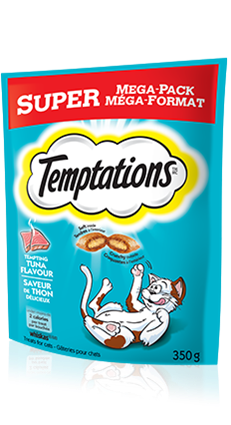 TEMPTATIONS® Tempting Tuna