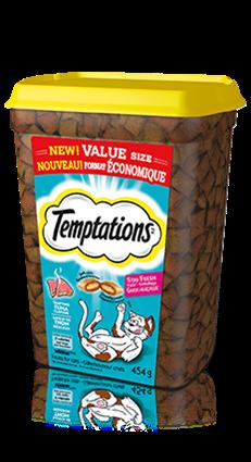 TEMPTATIONS® Tempting Tuna