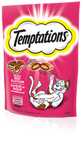 TEMPTATIONS® Hearty Beef