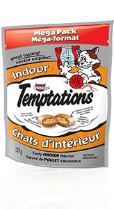 TEMPTATIONS® Indoor Tasty Chicken