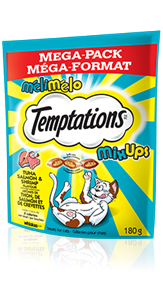 TEMPTATIONS® Mix-Ups Tuna, Salmon, and Shrimp