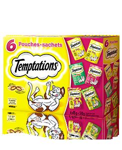TEMPTATIONS® Variety Pack