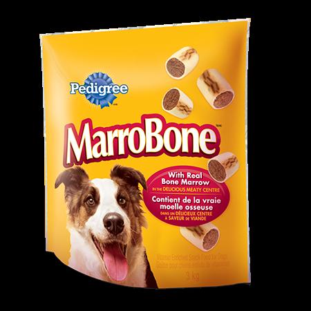 PEDIGREE MARROBONE® 3kg