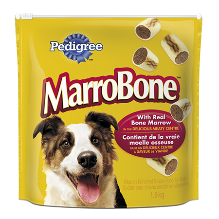PEDIGREE MARROBONE® 1.9kg