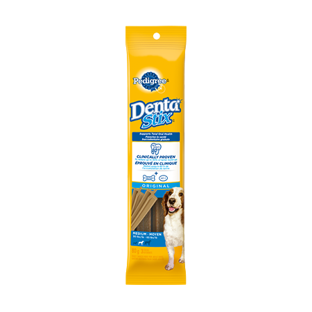 PEDIGREE® DentaStix® 3-Pack