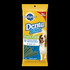 PEDIGREE® DentaStix® Medium Fresh